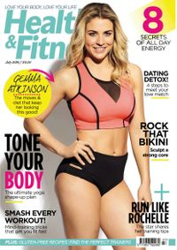June 30, 2018 issue of Health & Fitness