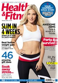 December 31, 2018 issue of Health & Fitness