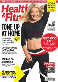 May 31, 2019 issue of Health & Fitness