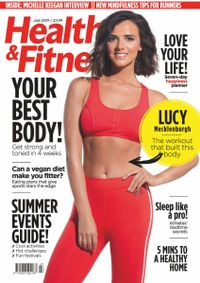 June 30, 2019 issue of Health & Fitness