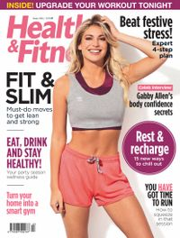January 31, 2020 issue of Health & Fitness