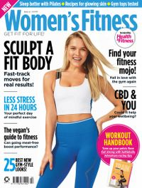 April 01, 2020 issue of Health & Fitness
