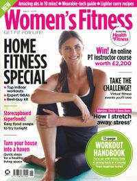 June 01, 2020 issue of Health & Fitness