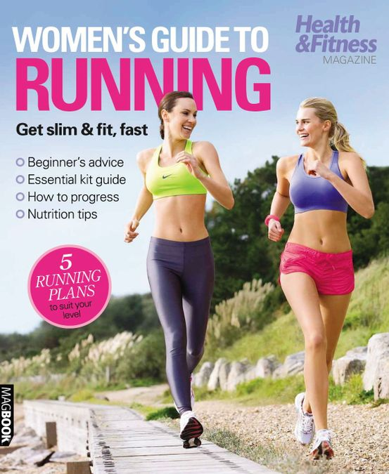 Health & Fitness Women's Guide to Running