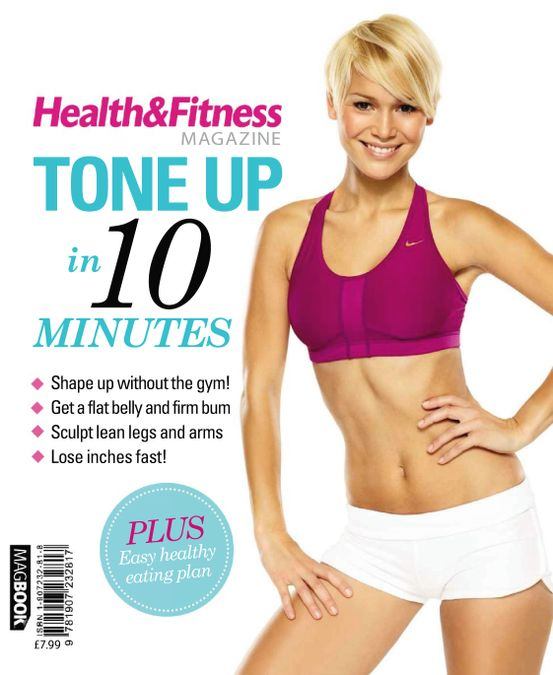 Health & Fitness Tone up in 10 Minutes