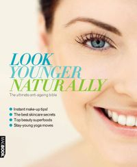 July 15, 2011 issue of Health & Fitness Look Younger Naturally