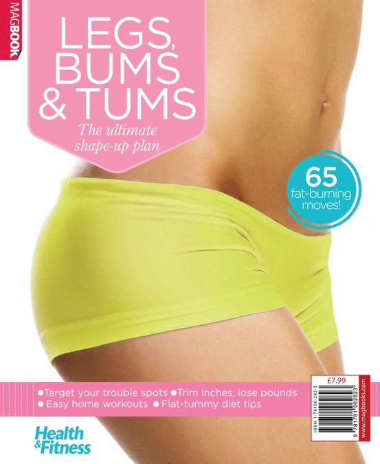 Health & Fitness Legs, Bums and Tums