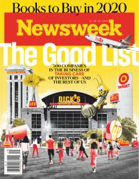 December 05, 2019 issue of Newsweek