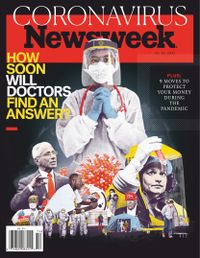 April 02, 2020 issue of Newsweek