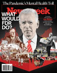 June 12, 2020 issue of Newsweek