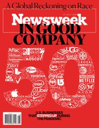 July 10, 2020 issue of Newsweek