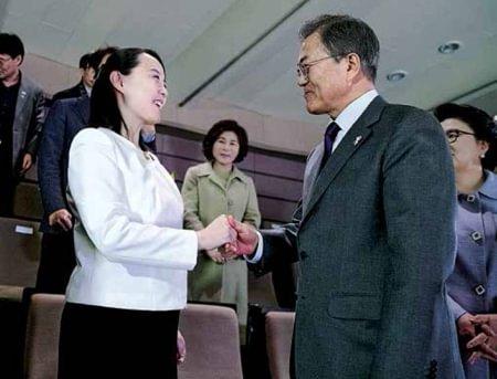 Kim's Ransom