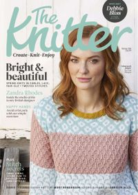 March 26, 2019 issue of The Knitter