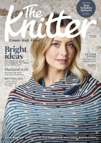 July 15, 2020 issue of The Knitter