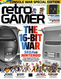 March 12, 2020 issue of Retro Gamer