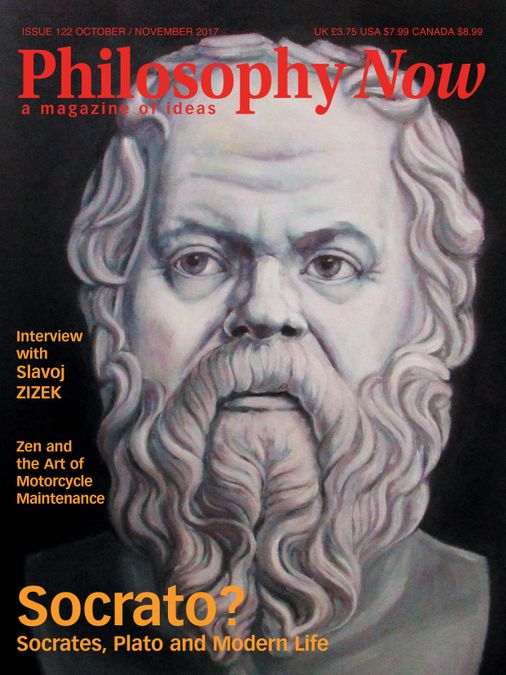 Philosophy Now