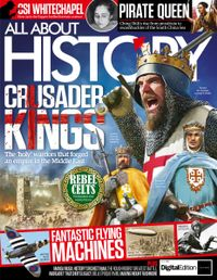 December 31, 2018 issue of All About History