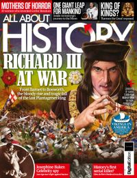 January 31, 2019 issue of All About History