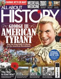 February 28, 2019 issue of All About History