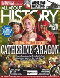 June 30, 2019 issue of All About History