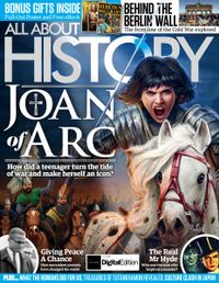 November 30, 2019 issue of All About History