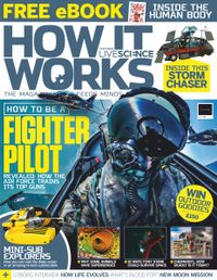 September 30, 2019 issue of How It Works