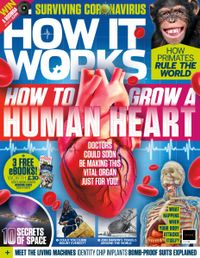 June 01, 2020 issue of How It Works