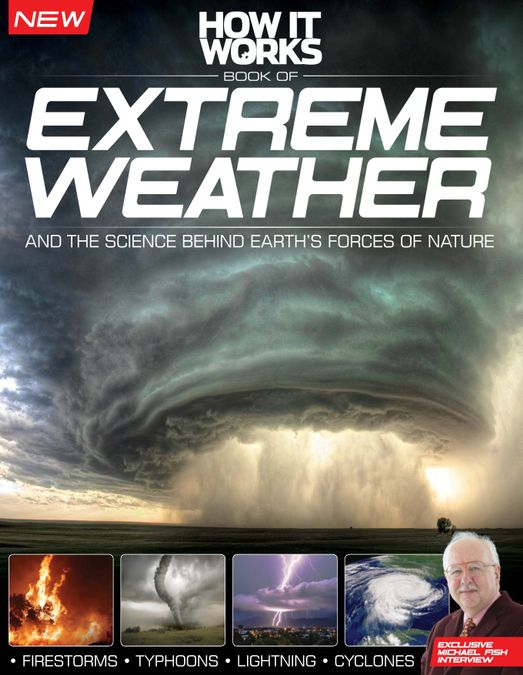 How It Works Book of Extreme Weather