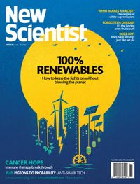 June 08, 2018 issue of New Scientist