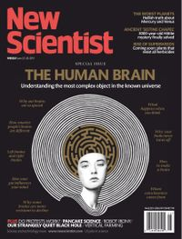 June 21, 2019 issue of New Scientist