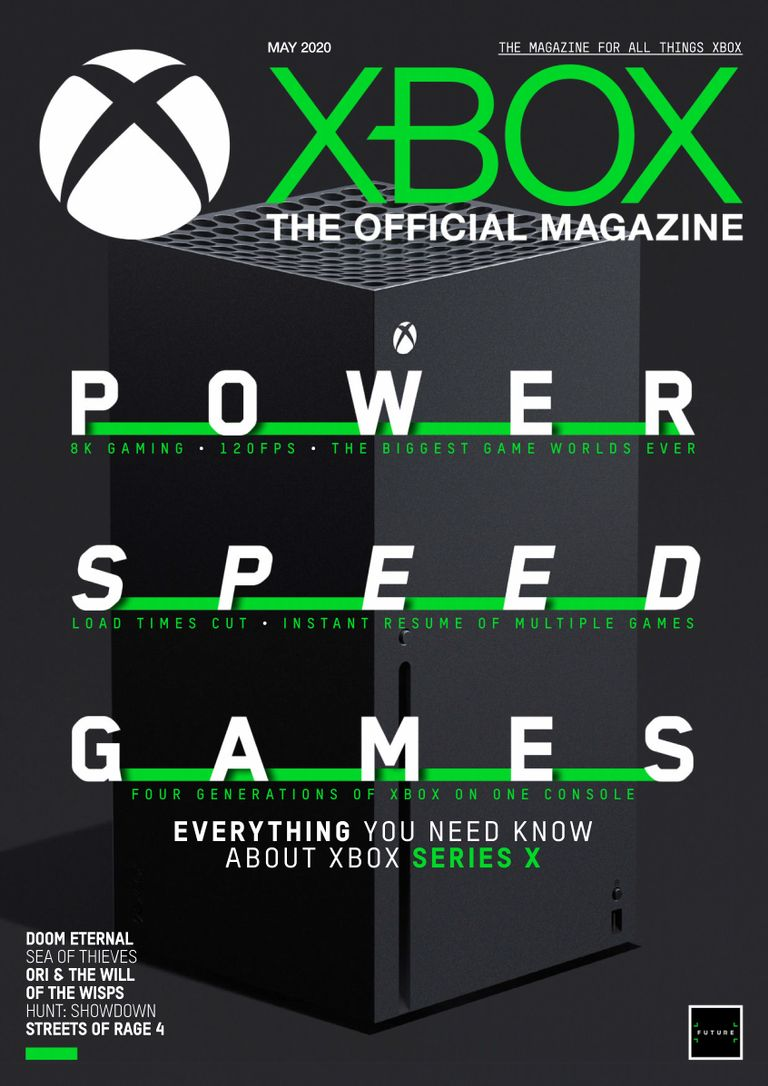 Xbox: The Official Magazine - Subscription