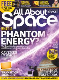 March 31, 2020 issue of All About Space