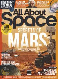 January 01, 2021 issue of All About Space