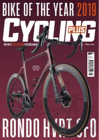 April 30, 2019 issue of Cycling Plus