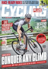 June 30, 2019 issue of Cycling Plus