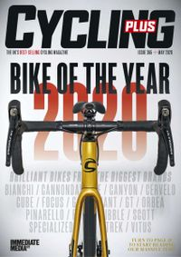 May 01, 2020 issue of Cycling Plus