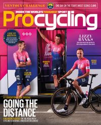 September 30, 2019 issue of Procycling