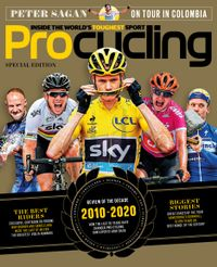 January 01, 2020 issue of Procycling