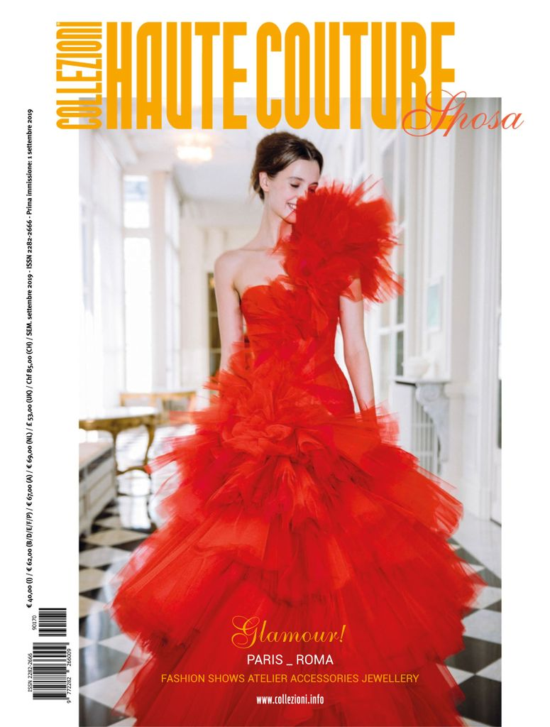Collezioni Haute Couture - Subscription Subscriptions