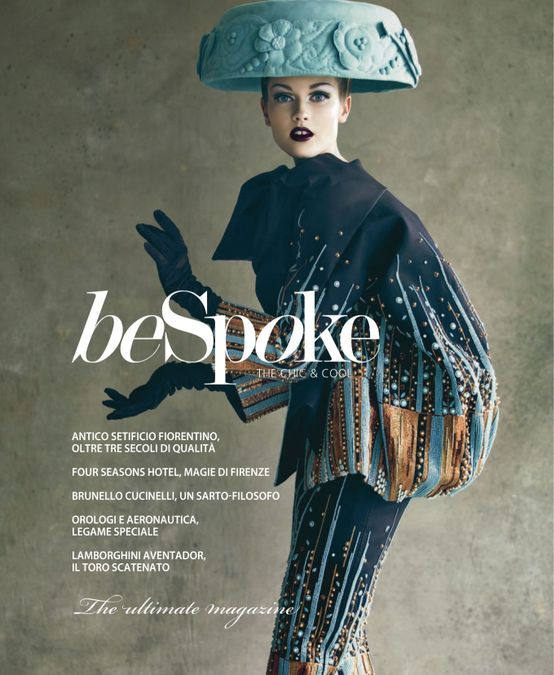 Bespoke the chic and the cool
