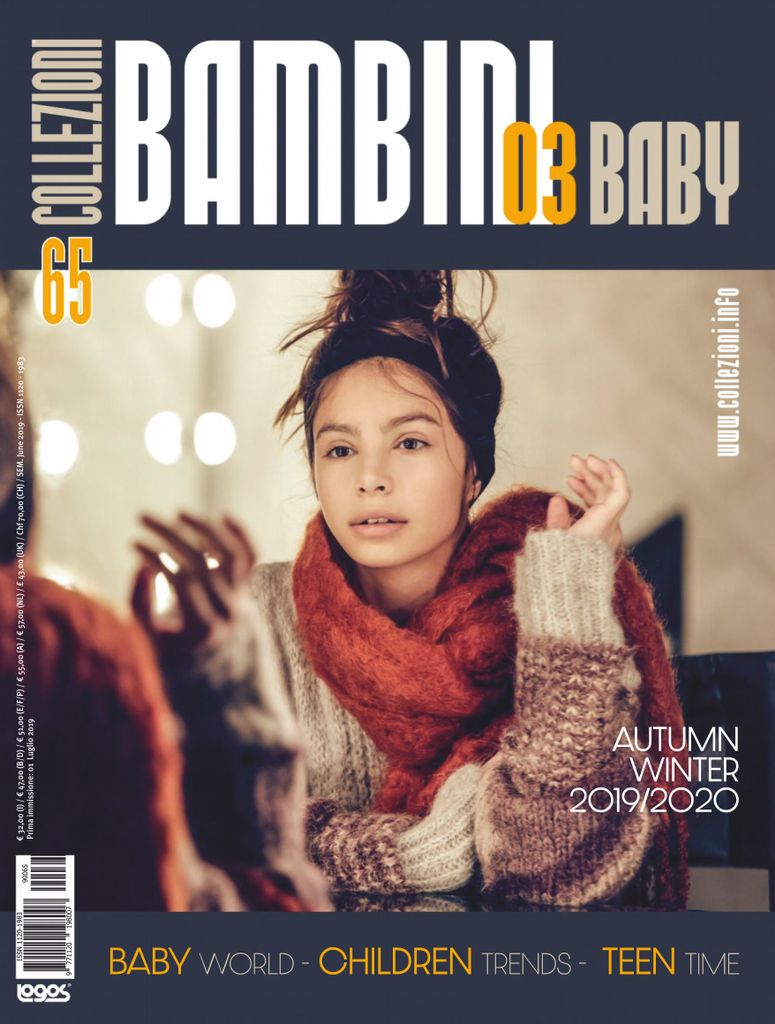 Collezioni Bambini & 03 Baby - Subscription Subscriptions