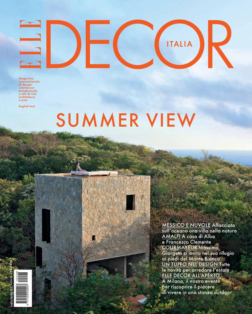 Elle Decor Italia - Subscription