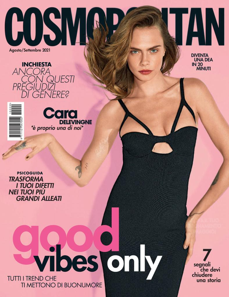 Cosmopolitan Italia - Subscription