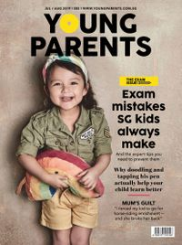 June 30, 2019 issue of Young Parents