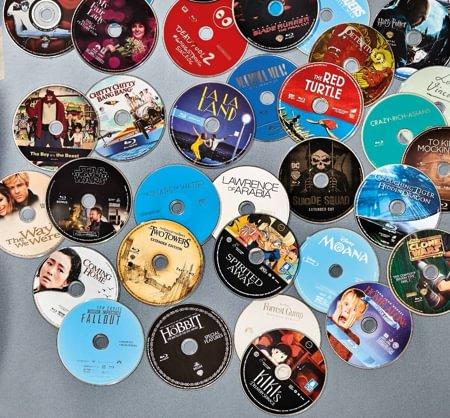 The Return of Blu-ray