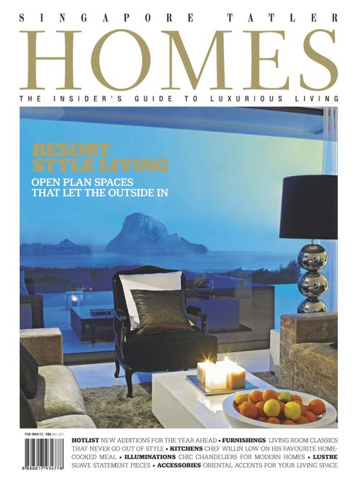 Tatler Homes Singapore
