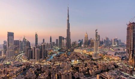 RAKE COMMENDS: DUBAI