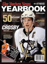 a33f74bc079 Back issues of The Hockey News