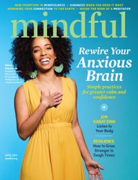 March 31, 2019 issue of Mindful