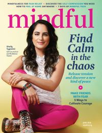 May 31, 2019 issue of Mindful